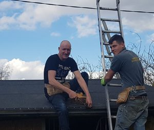 Roofers In Oxfordshire
