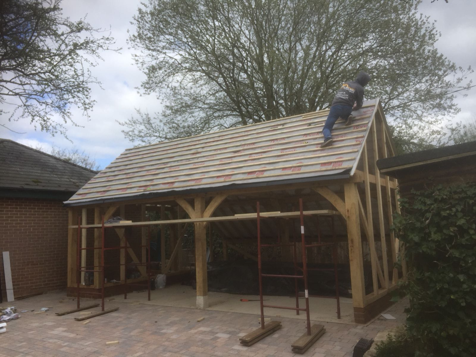 roof repairs abingdon